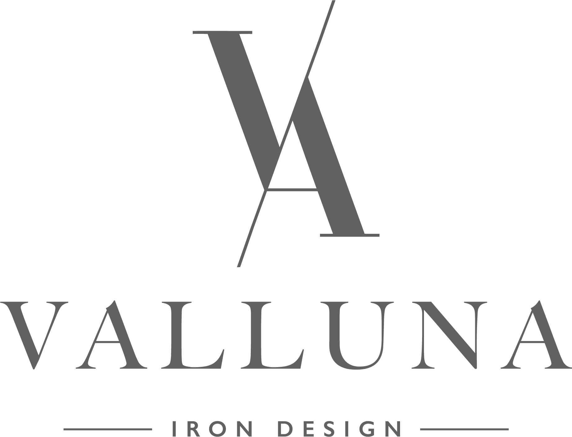 Valluna - Iron Design